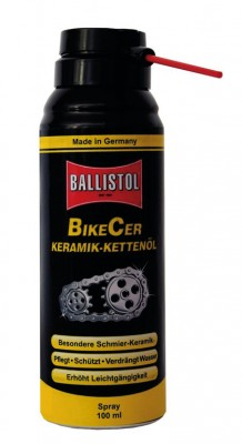 Bike Cer keramik-kettnol,100ml